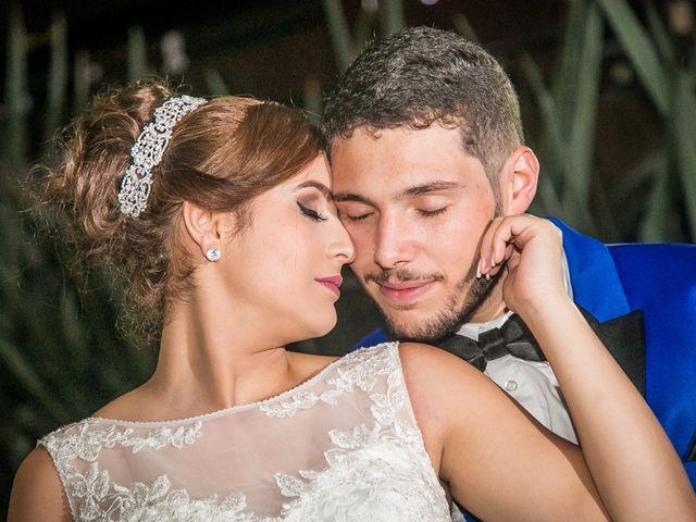 O casamento de Yure e Brenda