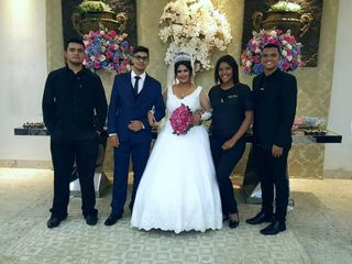 O casamento de Raiane e Wesley 2