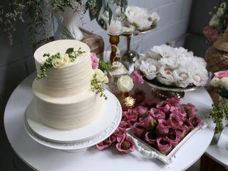 O casamento de Priscilla e André 2