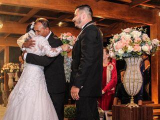 O casamento de Adriana Maria da Costa Teles  e Gilmar Teles  1