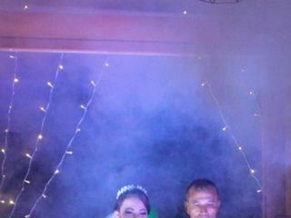 O casamento de Adriana Maria da Costa Teles  e Gilmar Teles  2