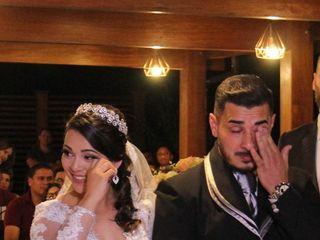 O casamento de Adriana Maria da Costa Teles  e Gilmar Teles  3