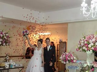 O casamento de Stephanie e Paulo 2
