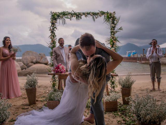 O casamento de Kezia e Pedro