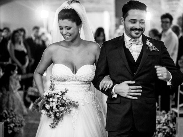 O casamento de Lays e Thiago