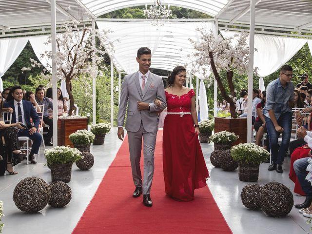 O casamento de Emanuel e Caroline em Mairiporã, São Paulo 3