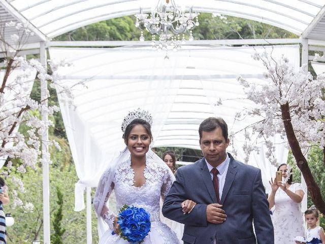 O casamento de Emanuel e Caroline em Mairiporã, São Paulo 5