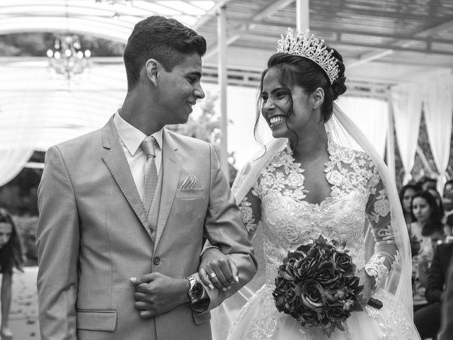 O casamento de Emanuel e Caroline em Mairiporã, São Paulo 6