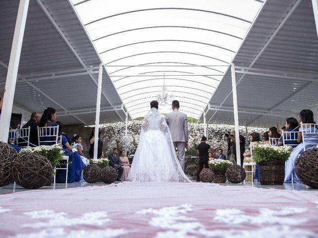 O casamento de Emanuel e Caroline em Mairiporã, São Paulo 7