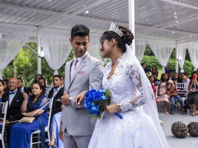 O casamento de Emanuel e Caroline em Mairiporã, São Paulo 8