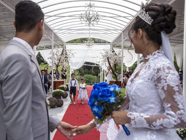 O casamento de Emanuel e Caroline em Mairiporã, São Paulo 11