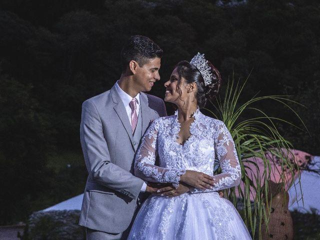 O casamento de Emanuel e Caroline em Mairiporã, São Paulo 22