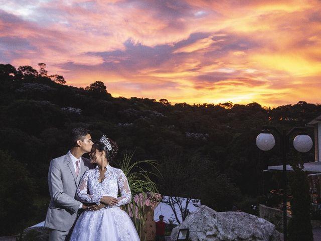 O casamento de Emanuel e Caroline em Mairiporã, São Paulo 23