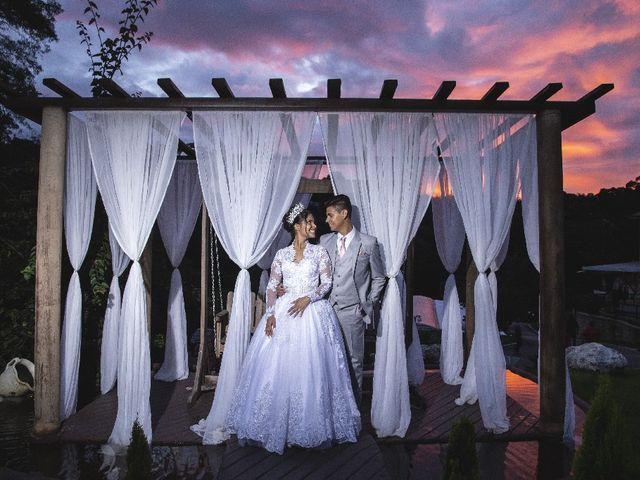 O casamento de Emanuel e Caroline em Mairiporã, São Paulo 24