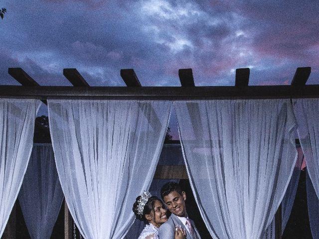 O casamento de Emanuel e Caroline em Mairiporã, São Paulo 26