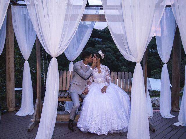 O casamento de Emanuel e Caroline em Mairiporã, São Paulo 27