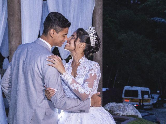 O casamento de Emanuel e Caroline em Mairiporã, São Paulo 28