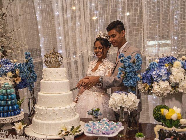 O casamento de Emanuel e Caroline em Mairiporã, São Paulo 33
