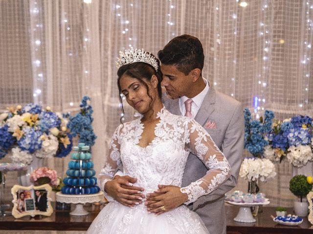 O casamento de Emanuel e Caroline em Mairiporã, São Paulo 34