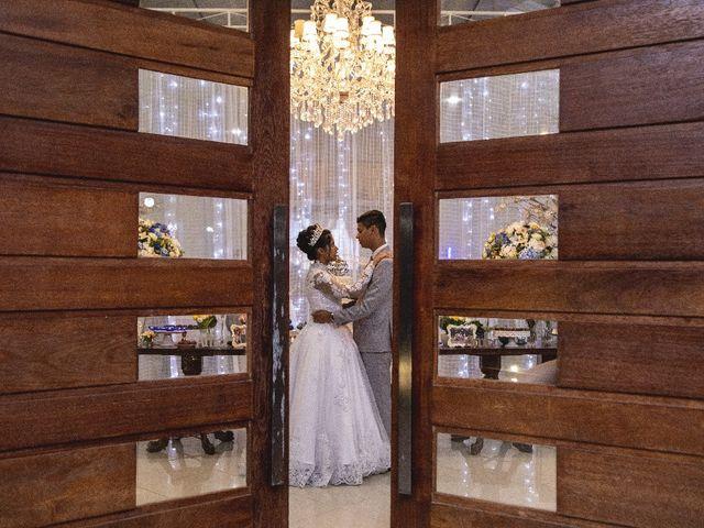 O casamento de Emanuel e Caroline em Mairiporã, São Paulo 35