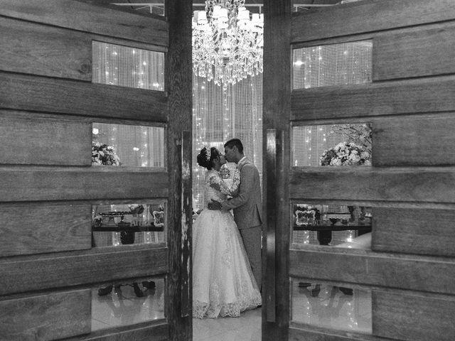 O casamento de Emanuel e Caroline em Mairiporã, São Paulo 36