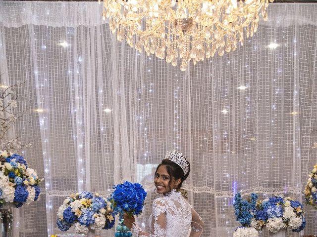 O casamento de Emanuel e Caroline em Mairiporã, São Paulo 38