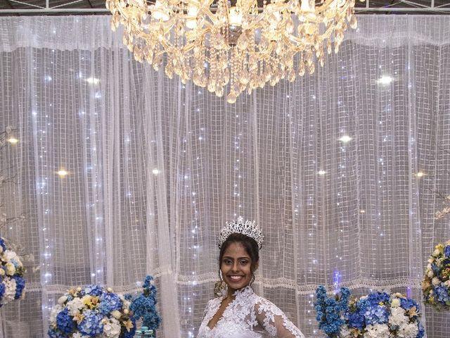 O casamento de Emanuel e Caroline em Mairiporã, São Paulo 41