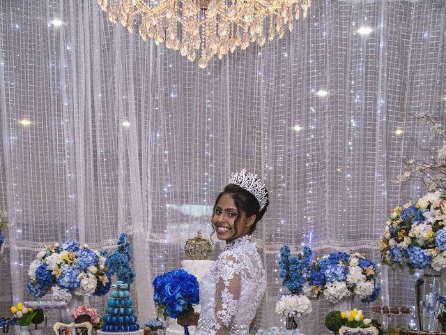 O casamento de Emanuel e Caroline em Mairiporã, São Paulo 43
