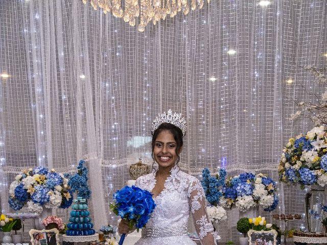 O casamento de Emanuel e Caroline em Mairiporã, São Paulo 44