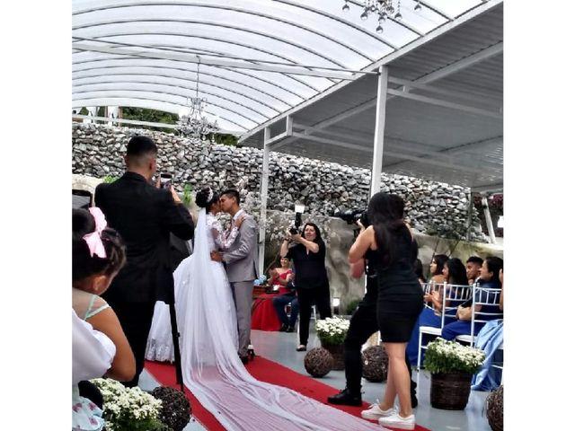 O casamento de Emanuel e Caroline em Mairiporã, São Paulo 54