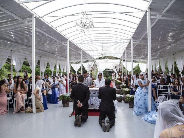 O casamento de Emanuel e Caroline em Mairiporã, São Paulo 58