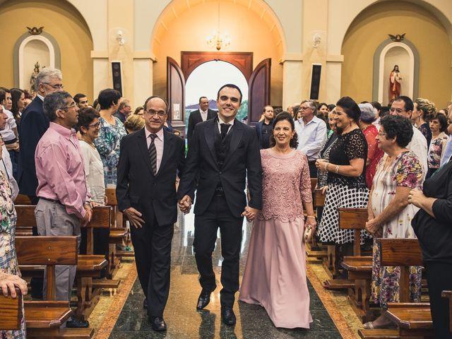 O casamento de José Nilton e Maria Aline em Sales Oliveira, São Paulo 11