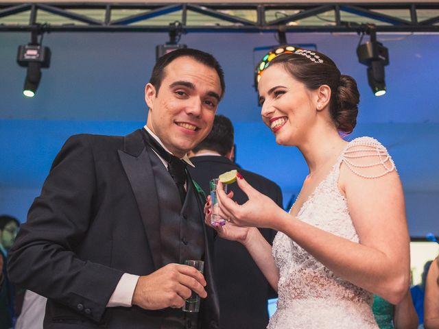 O casamento de José Nilton e Maria Aline em Sales Oliveira, São Paulo 1