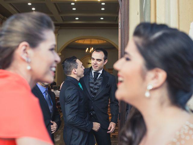 O casamento de José Nilton e Maria Aline em Sales Oliveira, São Paulo 2