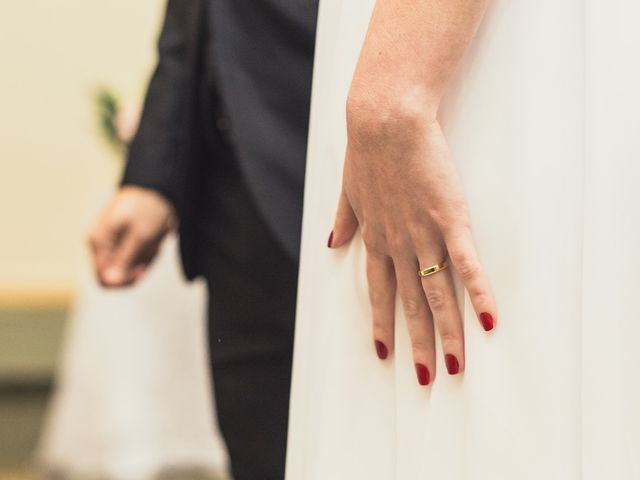 O casamento de José Nilton e Maria Aline em Sales Oliveira, São Paulo 22
