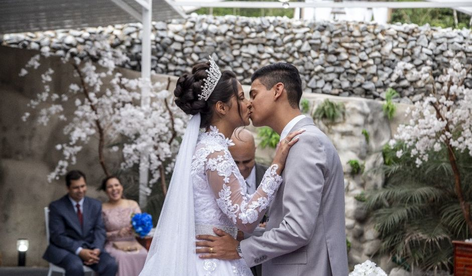 O casamento de Emanuel e Caroline em Mairiporã, São Paulo