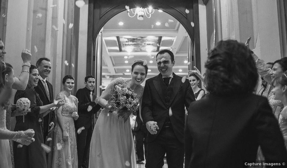 O casamento de José Nilton e Maria Aline em Sales Oliveira, São Paulo