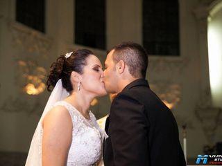 O casamento de Priscila e Felipe 3