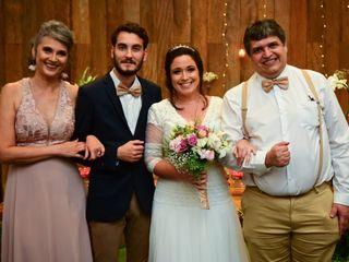 O casamento de Thamiris e Filipe 3