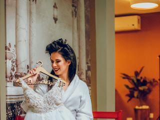 O casamento de Luana e Igor 2