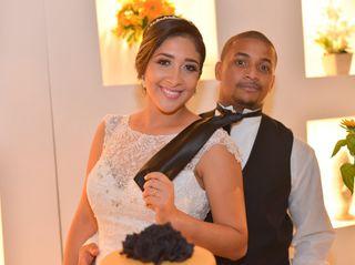 O casamento de Talita e Renan 2