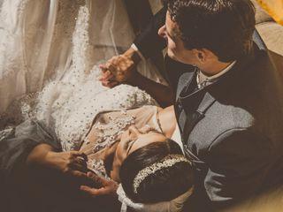 O casamento de Andréia e Leandro 1