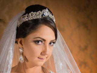 O casamento de Andréia e Leandro 2