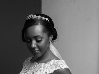 O casamento de Rhayane e Julio 3