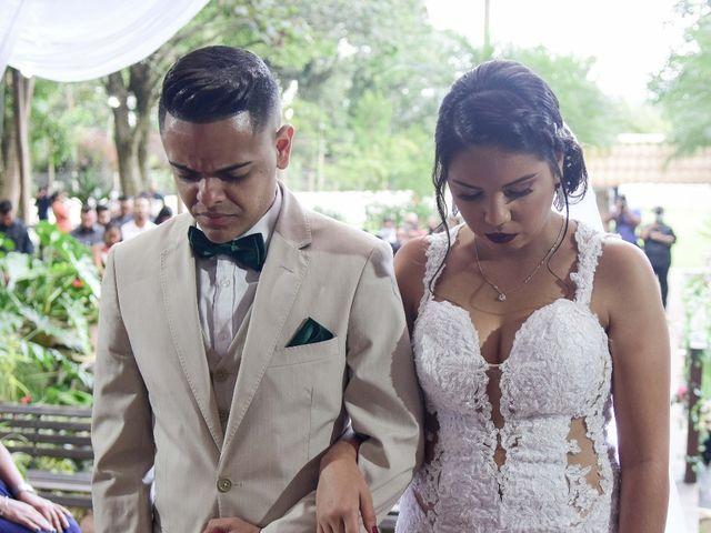 O casamento de Fernando e Jaqueline  em Mairiporã, São Paulo 9