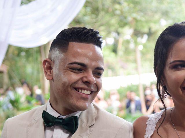 O casamento de Fernando e Jaqueline  em Mairiporã, São Paulo 10