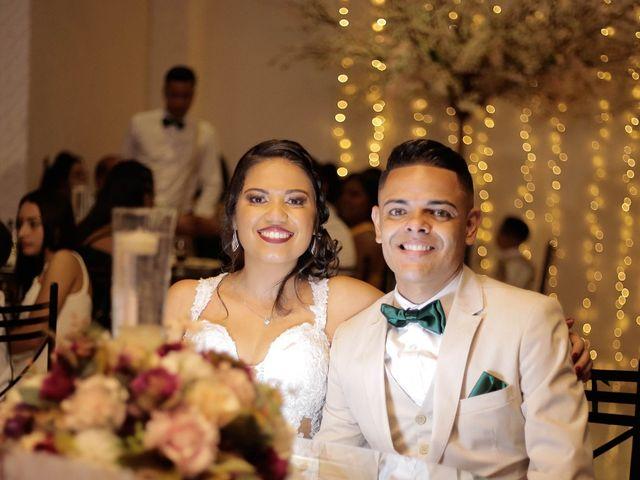 O casamento de Fernando e Jaqueline  em Mairiporã, São Paulo 13