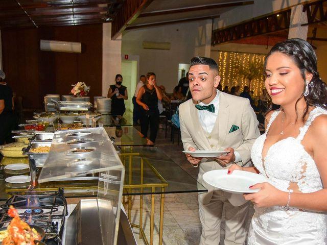 O casamento de Fernando e Jaqueline  em Mairiporã, São Paulo 15