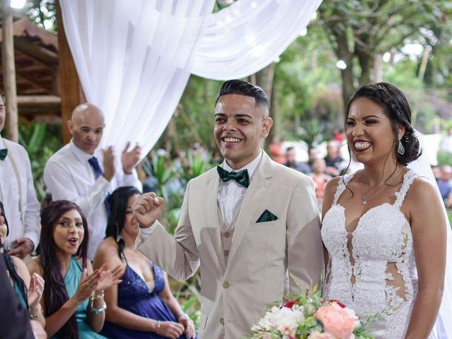 O casamento de Fernando e Jaqueline  em Mairiporã, São Paulo 2