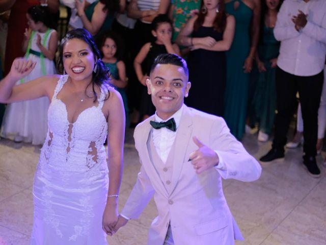 O casamento de Fernando e Jaqueline  em Mairiporã, São Paulo 16